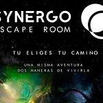Synergo Escape Room