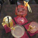 Cocktails originali