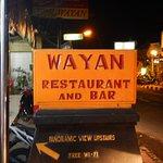 Wayan Restaurant照片