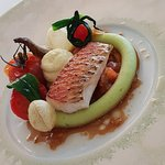 Zdjęcie Restaurant de Lindehof