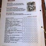 Bild från Zaatar Lebanese & Syrian Restaurant