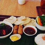 Bilde fra Hummingbird Restaurant