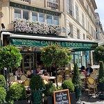 Zdjęcie Cafe de L Epoque