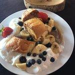 Foto de The Gourmet Hut