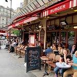 Bilde fra Cafe Le Dome