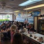 The BeachSide Cafe照片