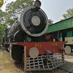 National Rail Museum, New Delhi