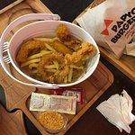 PaPyon Burger resmi