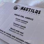 ภาพถ่ายของ Nautilus Restaurant