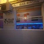 Italian Twist Bar Bistro صورة فوتوغرافية