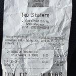 ภาพถ่ายของ Two Sisters