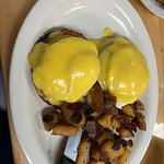 Foto de El Mar Cafe