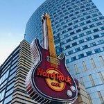 Zdjęcie Hard Rock Cafe