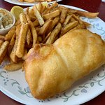 Foto de Seguin Fish and Chips