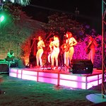 Havana Dolls at Club 159 (open to all)