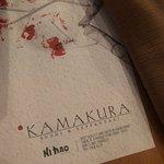 Bilde fra Kamakura Japanese Restaurant