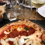 صورة فوتوغرافية لـ Ristorante Pizzeria Bianco