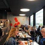 Photo de MoMA's Cafe 2