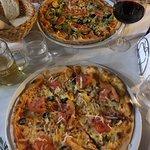 Restaurant & Bar & Pizzeria Te Stefi ภาพถ่าย