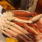 Foto de Captain George's Seafood Restaurant