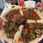 Abashawul Bar & Restaurant Photo