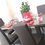 Sisu Gourmet Italian Restaurant