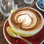 The Coffee Barun照片