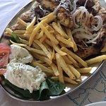Foto de Ostria Restaurant