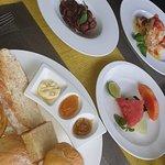 Foto de Yashoda Kitchen