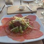 Foto di Barefoot Restaurant