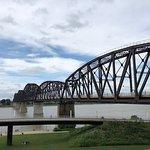 The Big Four Bridge Foto