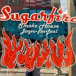 Foto de Sugarfire Smoke House
