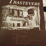 Foto di Taverna Trilussa