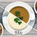 The greatest dishes are served with simplicity. both are deliciously awesome 💯❤️ - 最好的菜餚簡單。 兩個都很美味💯❤️ - أفضل الأطباق هي البسيطة دوماً . لا تترد فالبيت بيتك وكلاهما لذيذ 💯❤️ - https://buff.ly/2EnFUuR  - #Food #Halab #Malaysia #Shawarma #Halal #عربي #مطعم  #البيت_بيتك