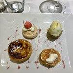 Photo de Saudade restaurant