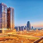 Mercure Dubai Barsha Heights - Hotel Suites & Apartments