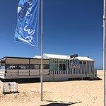 Foto de Pe Na Areia