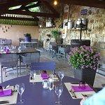 ภาพถ่ายของ Le Mas de La Madeleine Restaurant