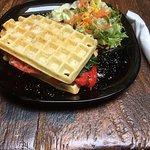 Texas Coffee House Photo