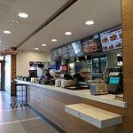 Burger King ภาพ