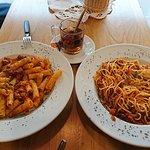 Photo de La Cascata Ristorantino Caffe' Bar