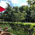 Foto van Groot Melkhuis in Vondelpark