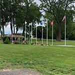 Erie Canal Park at Macedon - memorial park