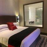 Carlton City Hotel Singapore – fotografia