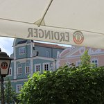 Photo de Hotel und Gaststatte zum Erdinger Weissbrau