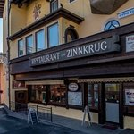 صورة فوتوغرافية لـ Zinnkrug