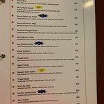 Ambrosia Restaurant張圖片