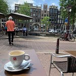 Photo of Cafe Het Paleis