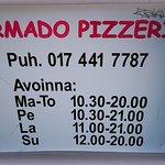 Photo of Armado Pizzeria