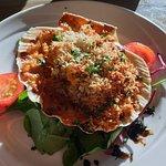 Foto di The Oyster Inn Restaurant